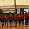 U18Blu Valsugana - Volley Eagles