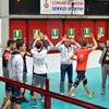 Valsugana Volley - C9 Arcoriva